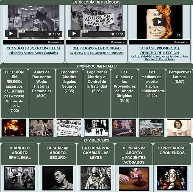 choice at risk videos documentaries films minidocs clips view watch